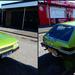 Reliant Scimitar GTE Auto (1979)