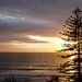 a new day at Coolum Beach
