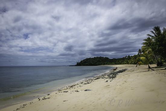 Lonely Beach by kipper1951