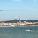 Windsurfer in Weymouth Bay