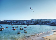21st Oct 2018 - st. ives