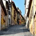 Gül Baba Street by kork