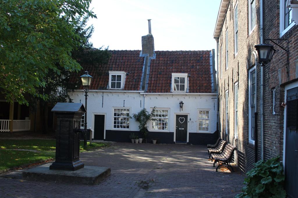 Manhuistuin. (Old men's house garden) by pyrrhula