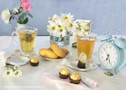 20th Oct 2018 - tea time