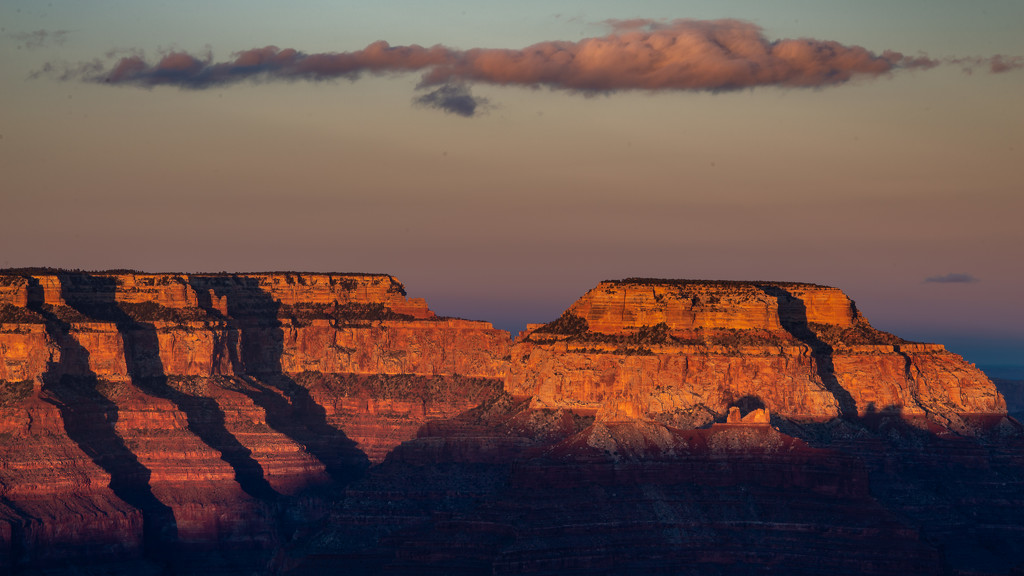 Farewell to Grand Canyon by taffy