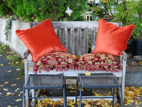 Decorative Pillows by seattlite