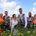 The canola wedding