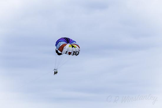 High in the Sky by kipper1951
