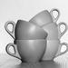 Cups by salza