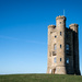 Broadway Tower by humphreyhippo