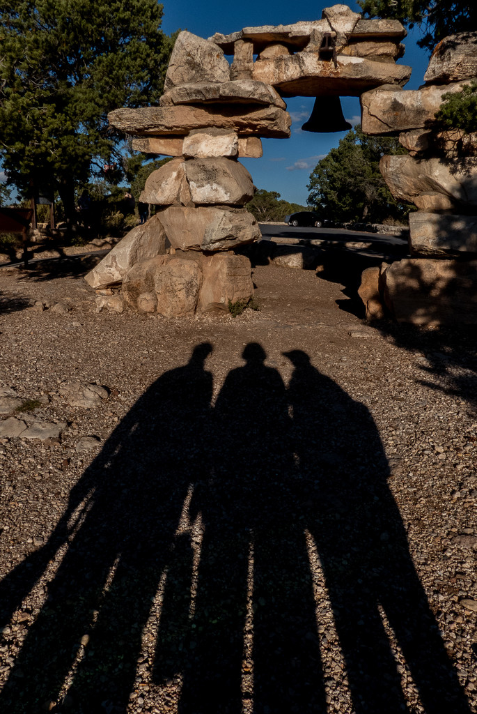The Grand Canyon Photography Team by taffy