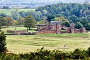 22nd Oct 2018 - Ruins of Bradgate House