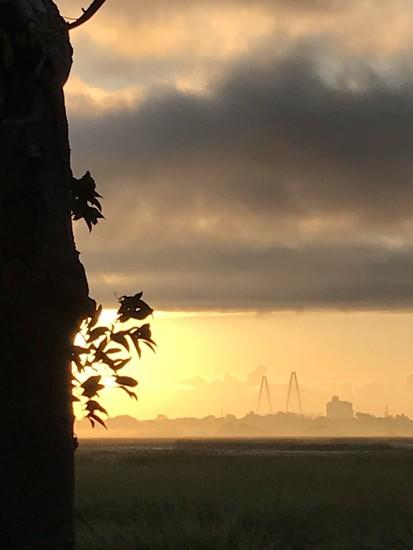 Comes the sun by riverlandphotos