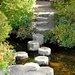 Steps to serenity......
