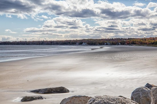 Summerville Beach by pamknowler