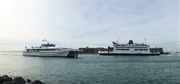 23rd Oct 2018 - Portsmouth Harbour