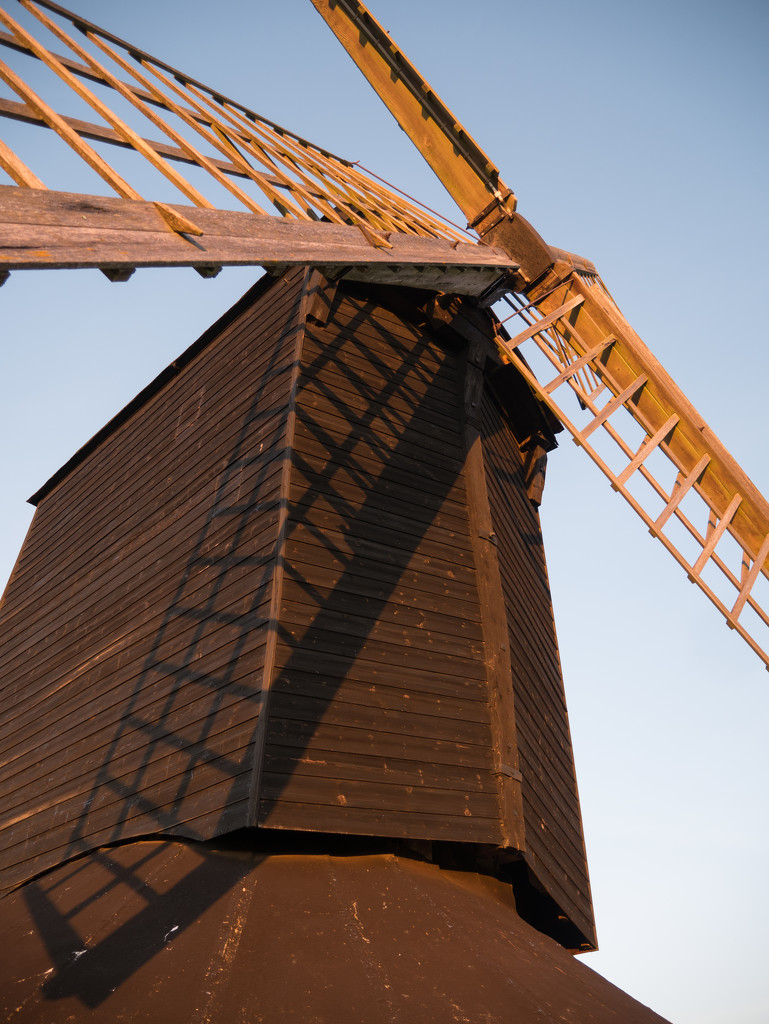 Sails and Shadow by jennywren