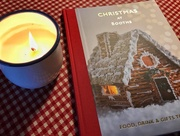 23rd Oct 2018 - The Christmas book