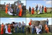 23rd Oct 2018 - Wedding photo scenarios