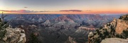 23rd Oct 2018 - Sun Sets Over the Grand Canyon