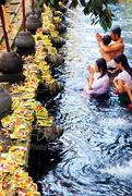 6th Oct 2018 - Pura Tirta Empul