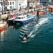 Weymouth Harbour Jetski