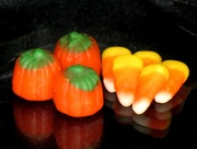 25th Oct 2018 - Nothing Says Halloween Like Candy Corn