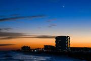 26th Oct 2018 - Galveston sunset