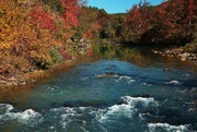 27th Oct 2018 - Fall is Coming to the Ozarks