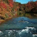 Fall is Coming to the Ozarks by milaniet