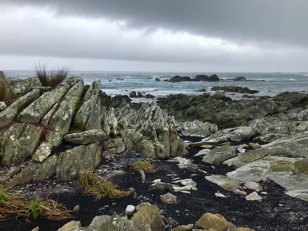 The North Coast by dide