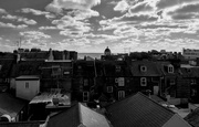 27th Oct 2018 - Rooftops