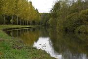 27th Oct 2018 - Canal de l'Ourq