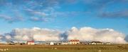 28th Oct 2018 - Big Clouds