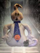 28th Oct 2018 - Boo!