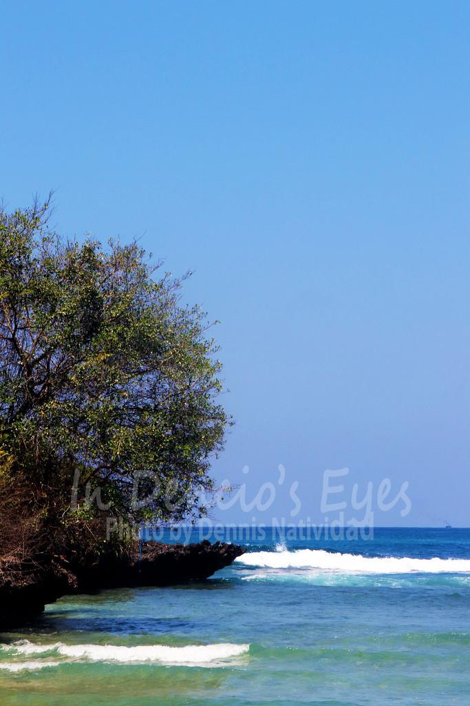 Nusa Dua Beach by iamdencio