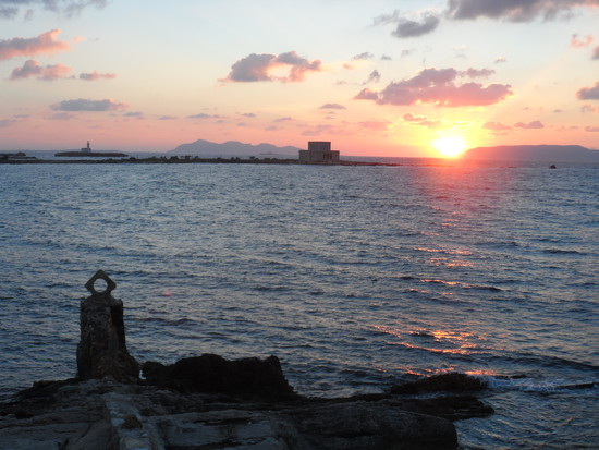 Mediterranean Sunset by will_wooderson