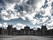 29th Oct 2018 - blenheim palace