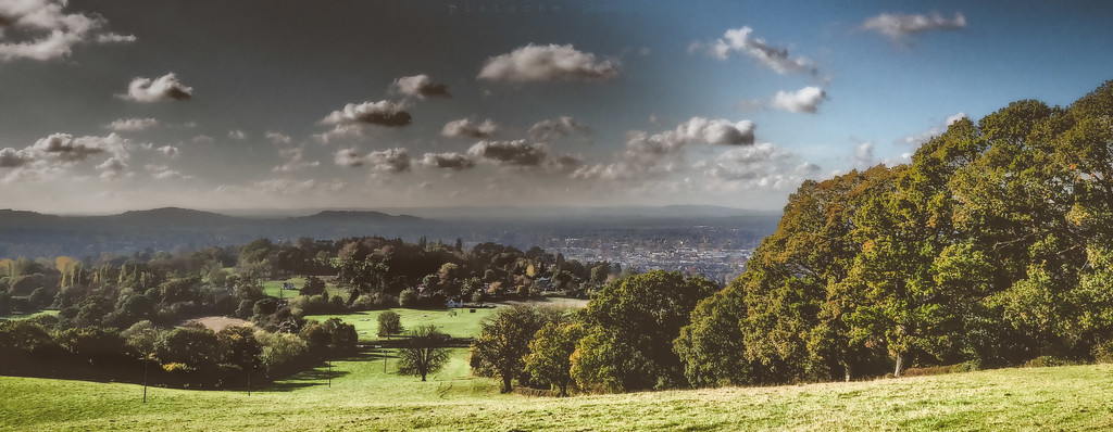 from aggs hill by pistache