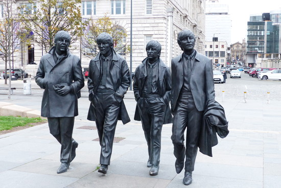 ...and what is Liverpool most famous for? by judithdeacon