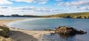 30th Oct 2018 - St Ninians Isle