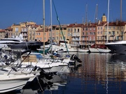 30th Oct 2018 - St Tropez