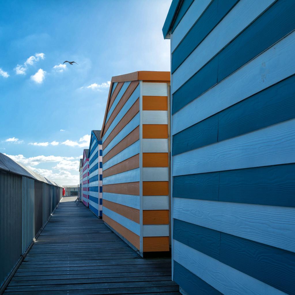 Hastings Pier by rumpelstiltskin