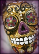 29th Oct 2018 - Day Of The Dead.