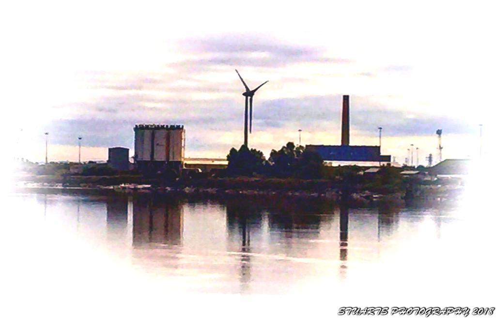 Industrial by stuart46