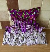 1st Nov 2018 - Lavender Bags