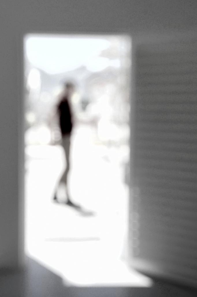 In a Blur by salza