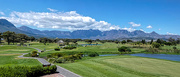 2nd Nov 2018 - Strand golf course pano,