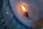2nd Nov 2018 - Candle