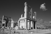 3rd Nov 2018 - Bank Ruins